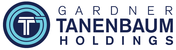 Gardner Tanenbaum Holdings Business Logo