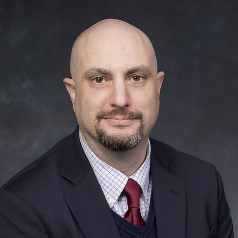 Jeff Mullins Accounting & Operations Executive