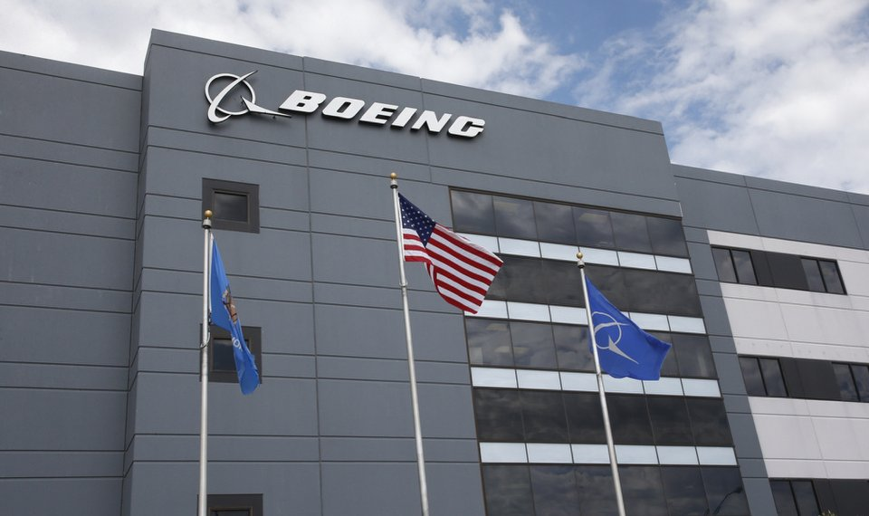 Boeing OKC gets new landlord